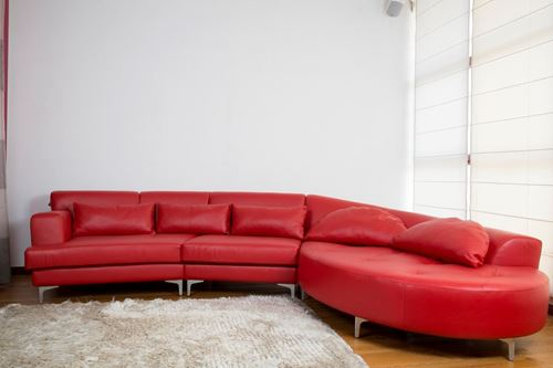 Picture of Sofá VITA com Chaise Long